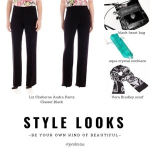 Other - Style YOU! Create your look here @poshtessa